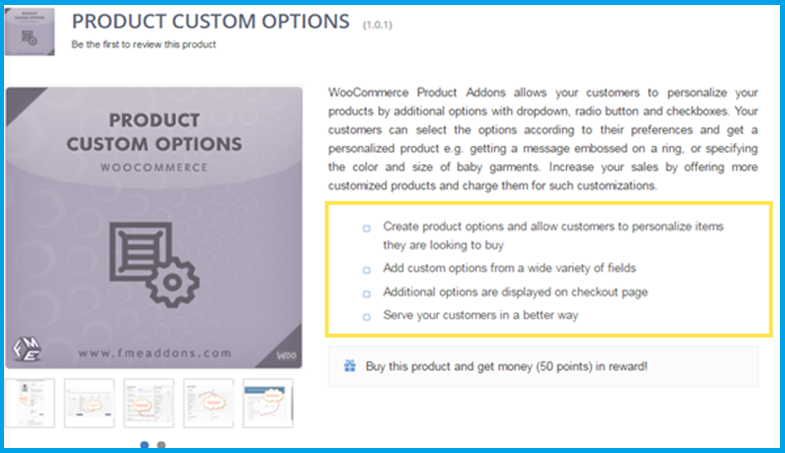 How to Add Custom Product Options in WooCommerce