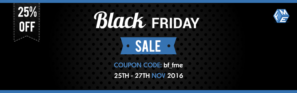 Save 25% on All Plugins This Black Friday - Wordpress, WooCommerce, Magento