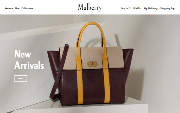 10. mulberry