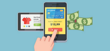 15 Thought-Provoking Statistics about Mobile Commerce - Infographic