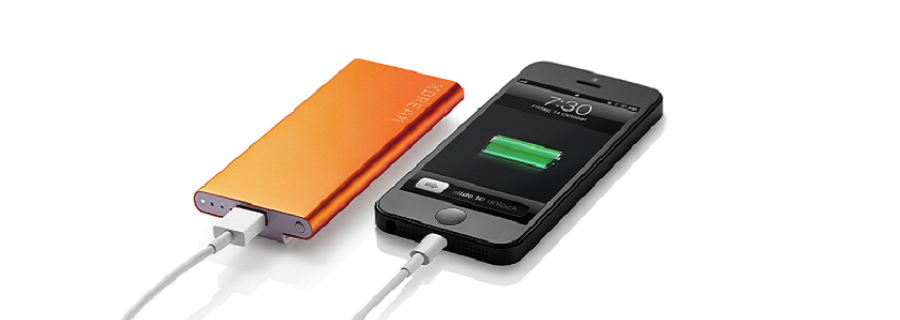 Phone power banks