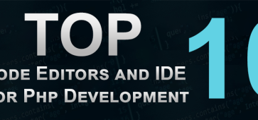 10 Top PHP Code Editors and IDEs for Web Development