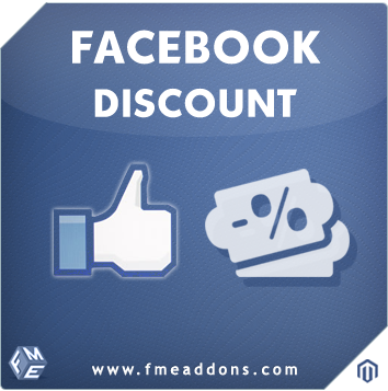 df54d01a70 Magento Facebook Like Discount, FB Discount On Checkout