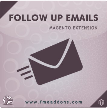Follow Up Email Magento