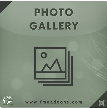 1ed27b8399 Joomla Image Gallery module allows you to display photo gallery on your  website. A wall page for photo gallery is created on your website, where  all image ...