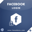 OC Facebook Login