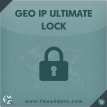 OC Geo-Ip Ultimate Lock