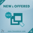 New / Offers Products Magento Extension