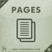 Wordpress pages