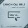 Magento Cononical Urls Extension
