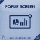 Popup Screen