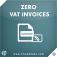 Zero VAT Invoices