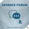 Magento Advance Forum