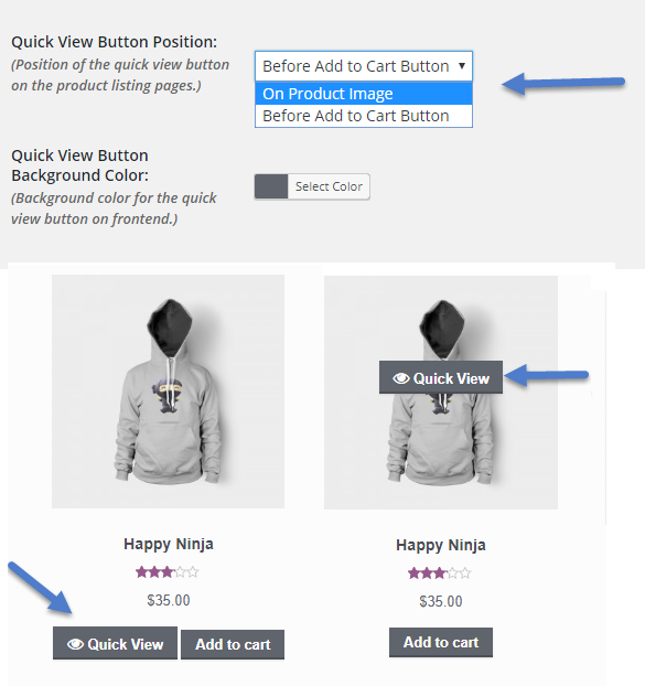 WooCommerce Product Quick View Plugin 6