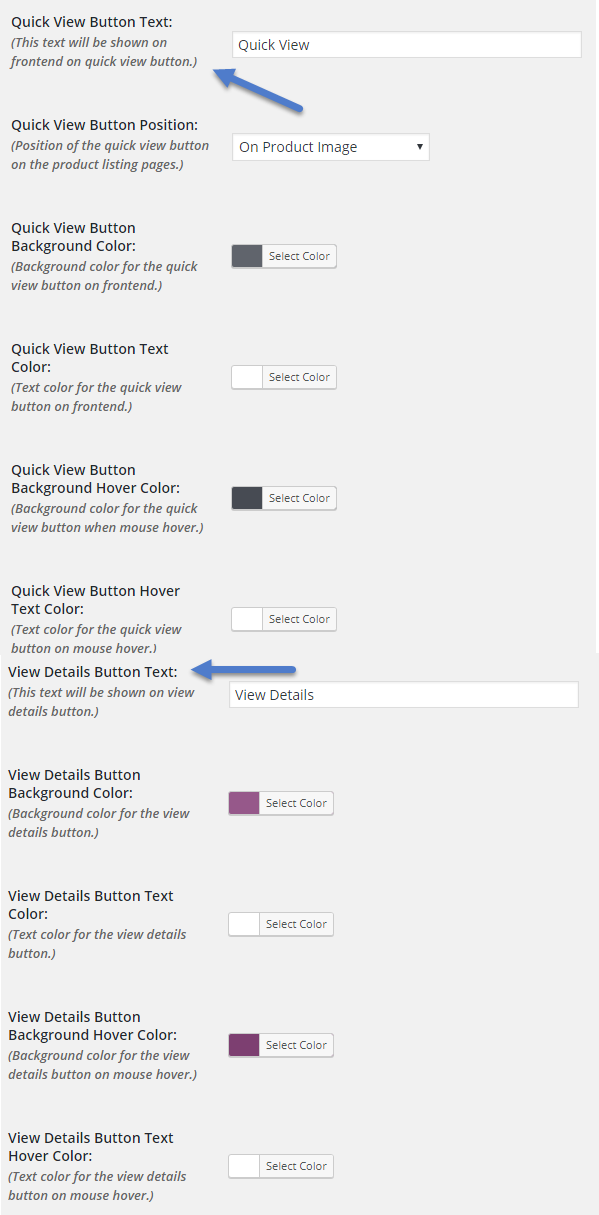 WooCommerce Product Quick View Plugin 10